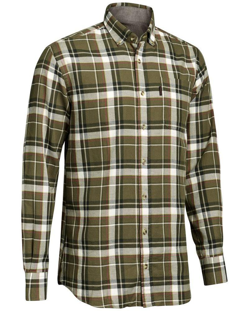 Lewick Twill Shirt BD LS Chevalier *