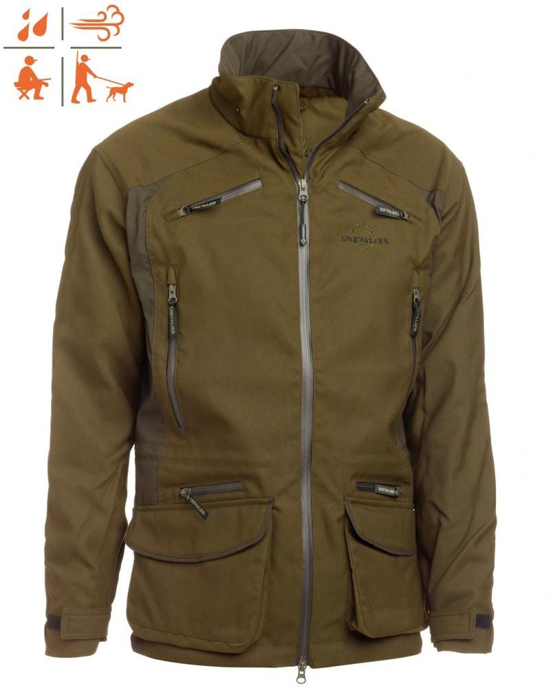 Rough GTX Coat Chevalier - Green *