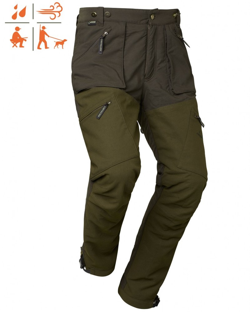 Protect GTX Pant Chevalier - Green *