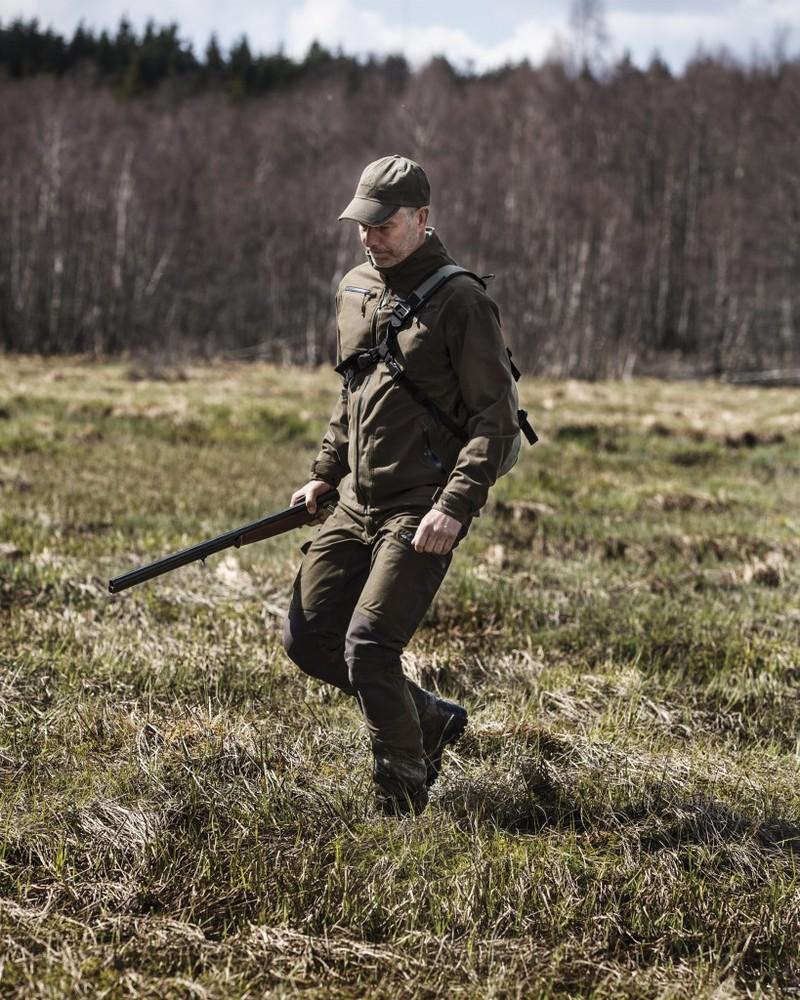 Pointer Coat Chevalier - Green *