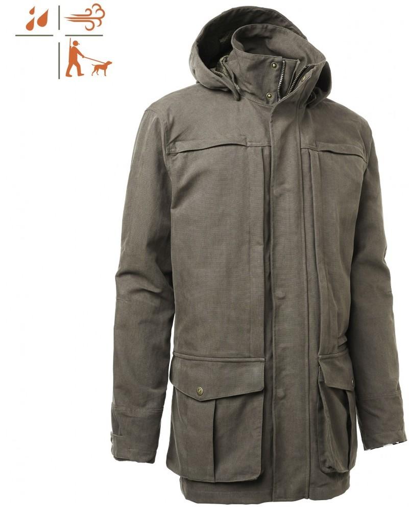 Dog Handler Chevalite Coat Chevalier - Green *