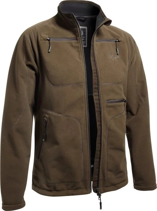 Hurricane WS Coat Chevalier - Green