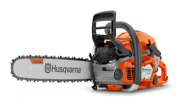 Husqvarna 550 XP Mark II Motorsåg