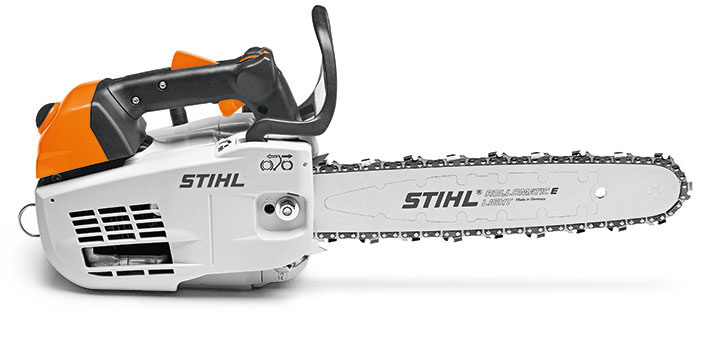 Stihl MS 201 TC-M Topphandssåg