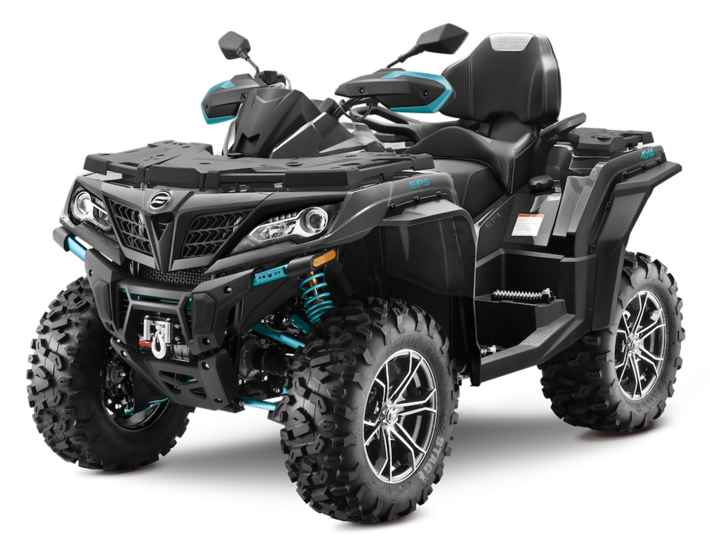CF Moto C-Force 1000 EFI EPS *