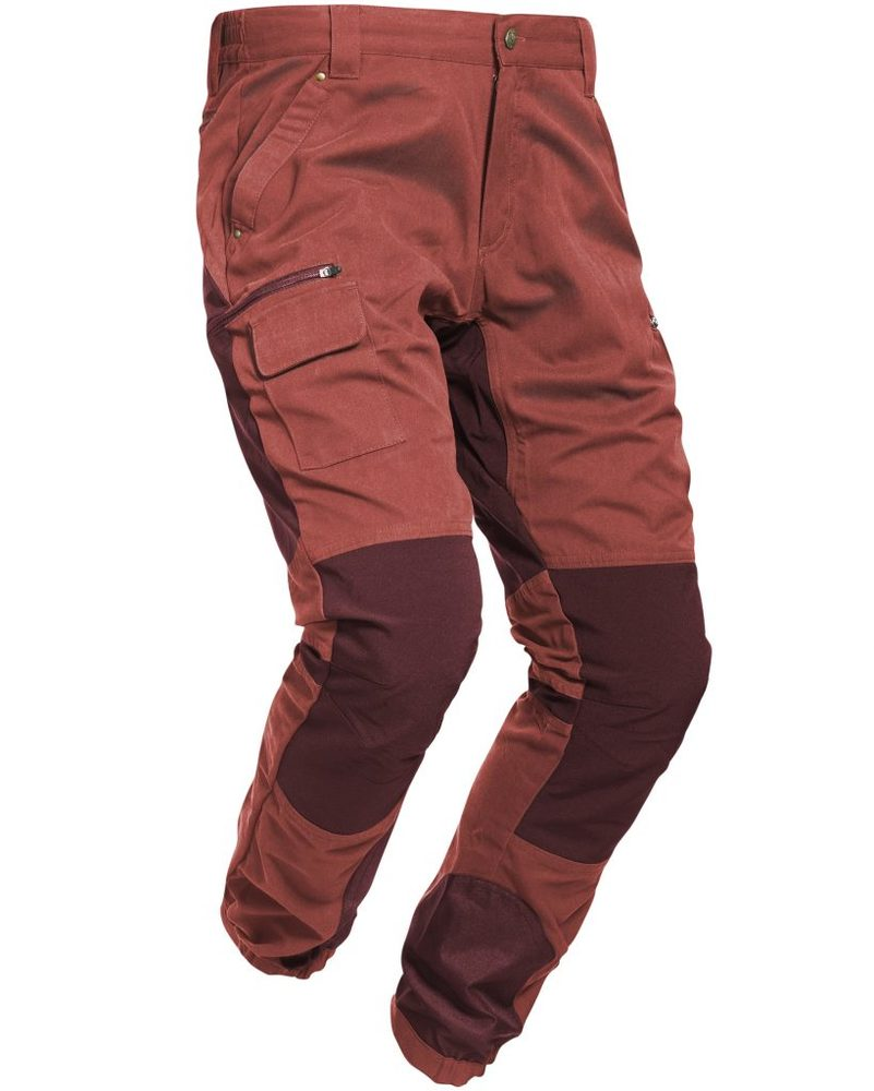 Arizona Pro Pant Chevalier - Orange/Red