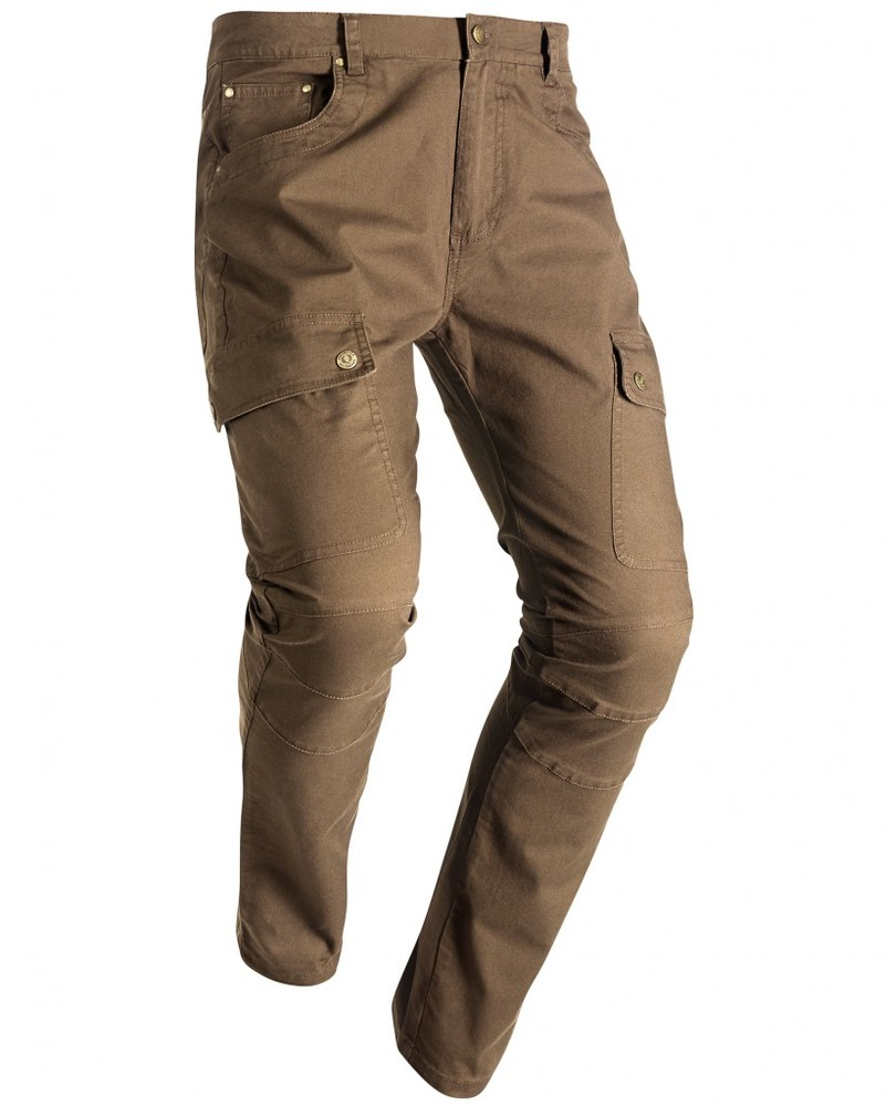 Devon Cargo Pant Chevalier - Brown
