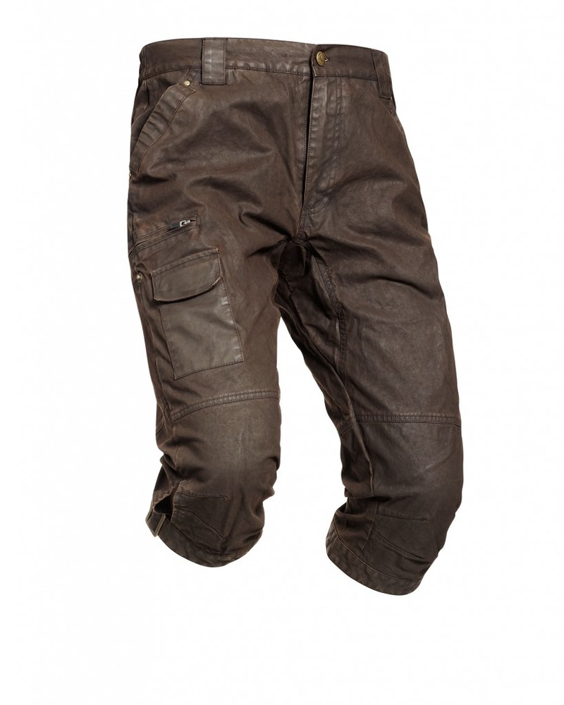 Vintage Breeks Dam Chevalier - Brown