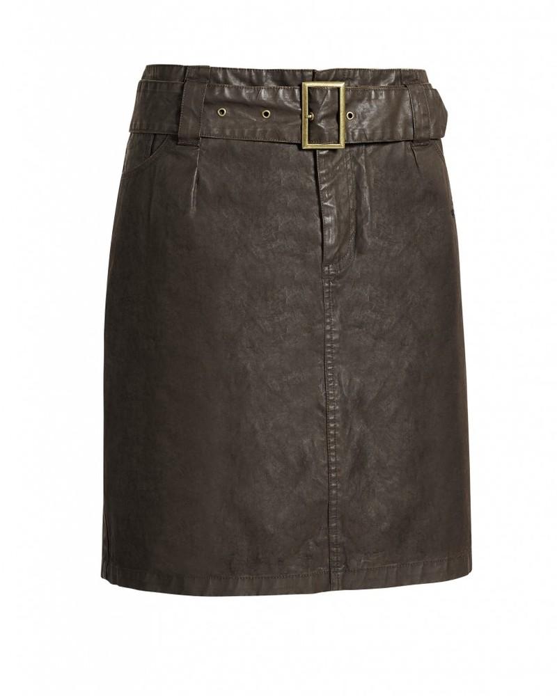Vintage Stretch Skirt Chevalier