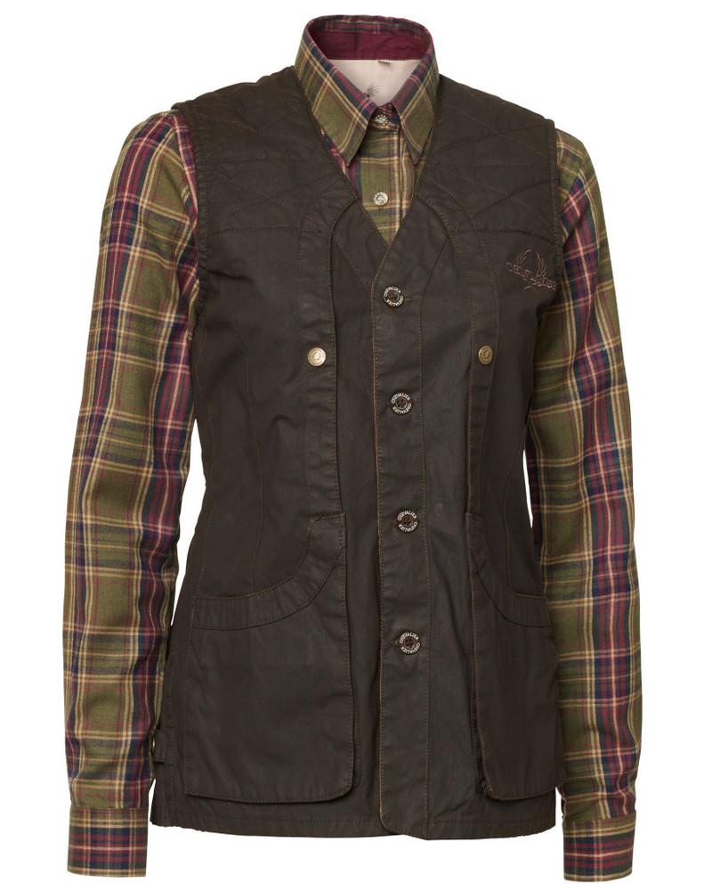 Vintage Waistcoat Dam Chevalier