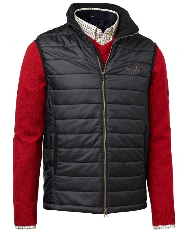 Avalon Primaloft Vest Chevalier - Dark Navy
