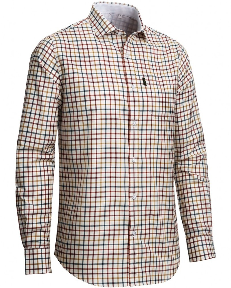Charleston Shirt Chevalier