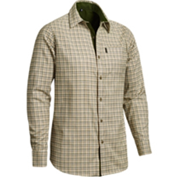 Cumbria Shirt LS Chevalier