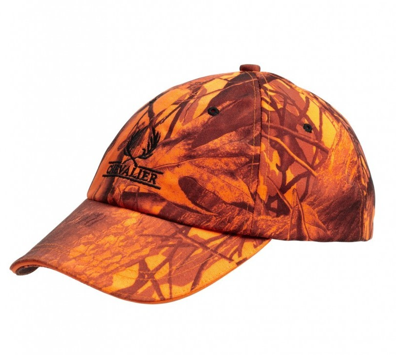 Blaze Cap Chevalier - High Vis Camo