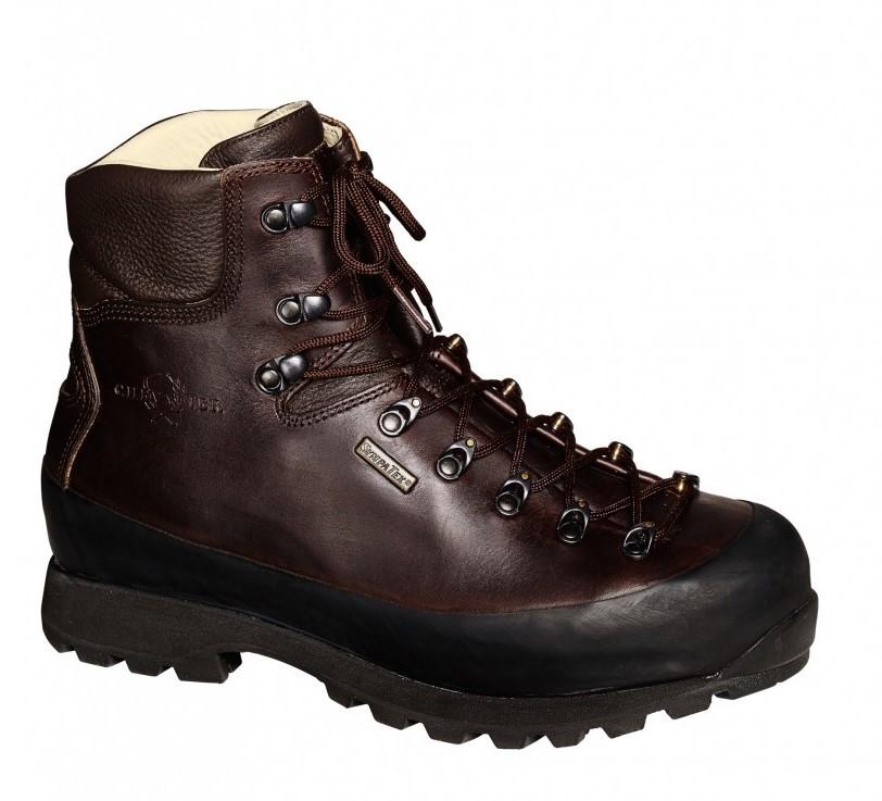 Utah Boot Chevalier