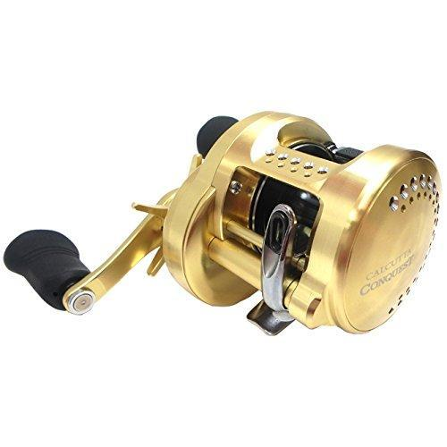 Shimano Calcutta Conquest 301A