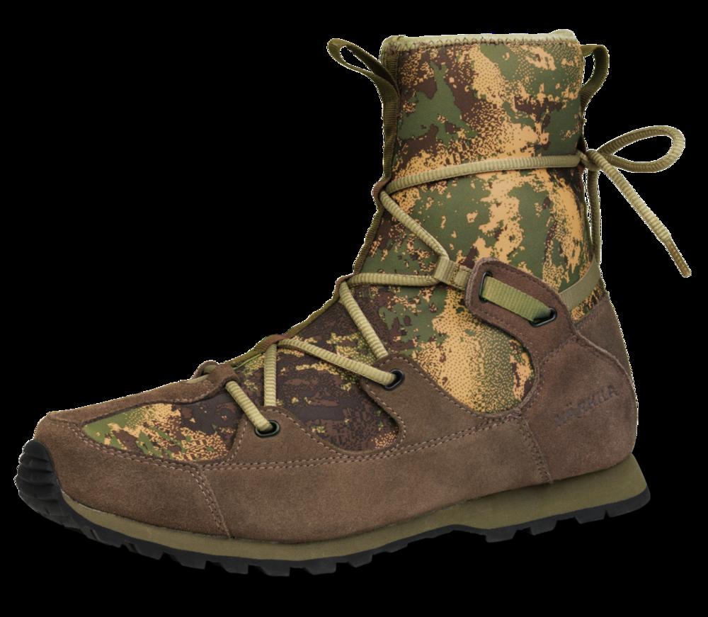 Roebuck Hunter Sneaker Härkila - Axis MSP Forest Green