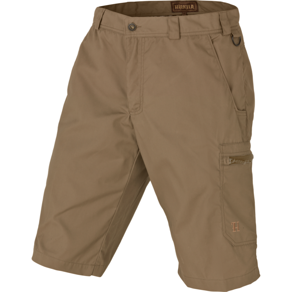 Alvis Shorts Härkila - Light Khaki
