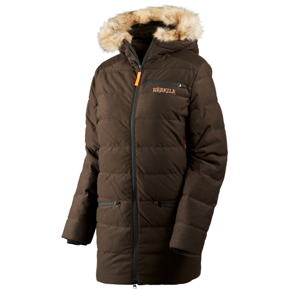 Expedition Lady Dunjacka Härkila - Shadow Brown *