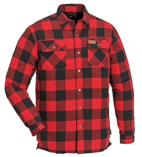 Classic Kanadaskjorta Pinewood