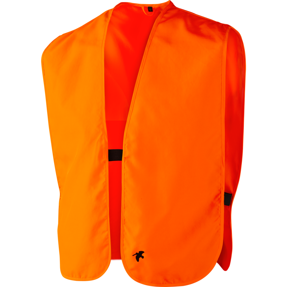 Fluorescent Väst Härkila - Orange