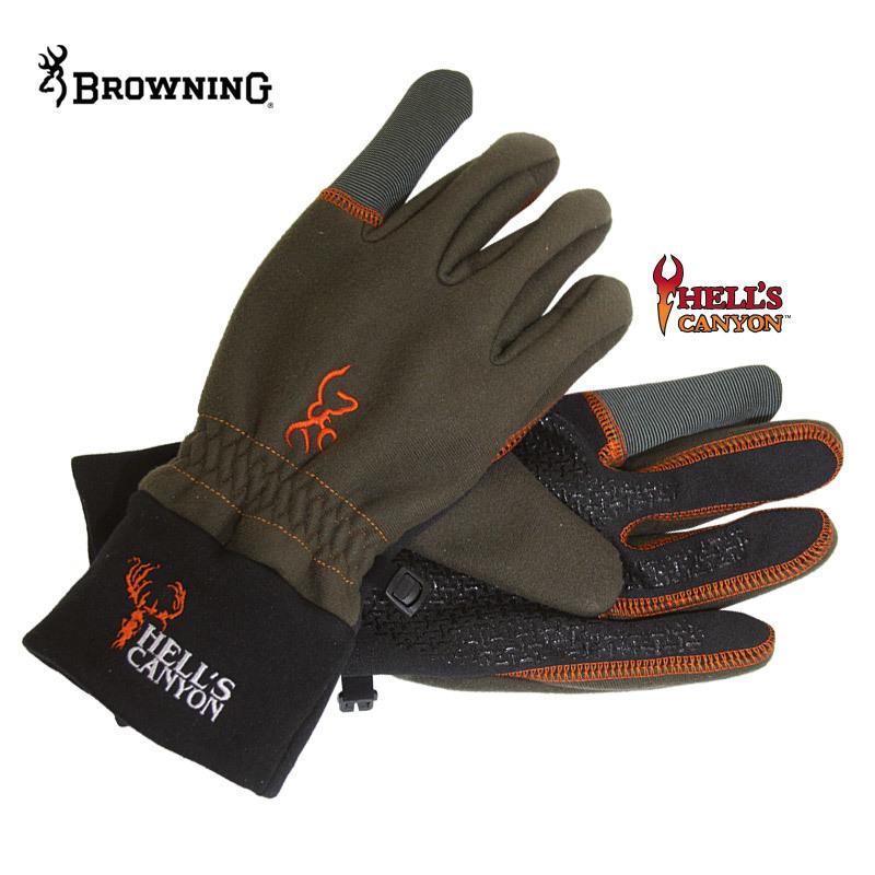 Hell's Canyon Handskar Browning