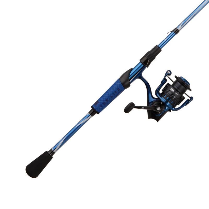 Abu Garcia Revo X Combo Blue 7ft 5-15g L Haspel