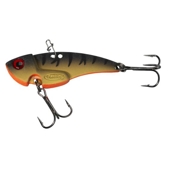 berkley powerblade 11 gram tiger prawn