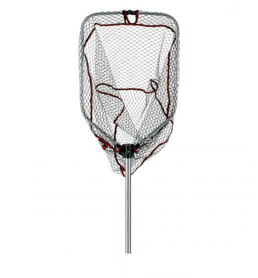 abu garcia large folding landing net