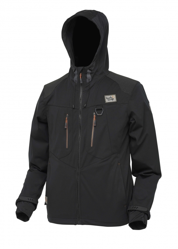 Simply Savage Softshell Jacket Savage Gear