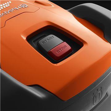 Husqvarna Automower 520 Robotgräsklippare *