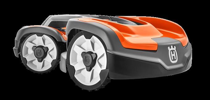 Husqvarna Automower 535 AWD Robotgräsklippare