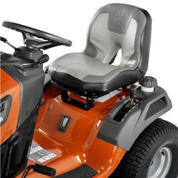 Husqvarna TS 142TX Traktor *