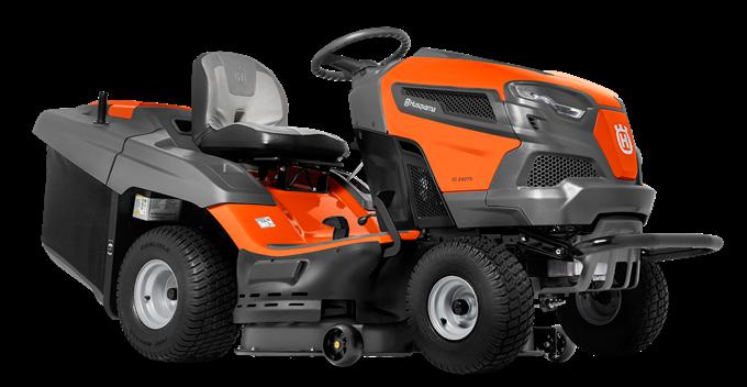 Husqvarna TC238TX Traktor