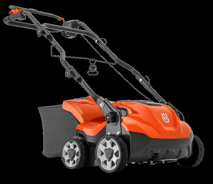 Husqvarna S 138C Vertikalskärare Batteri *