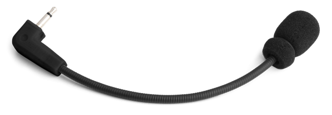 Mikrofon Extern X-COM R Husqvarna *