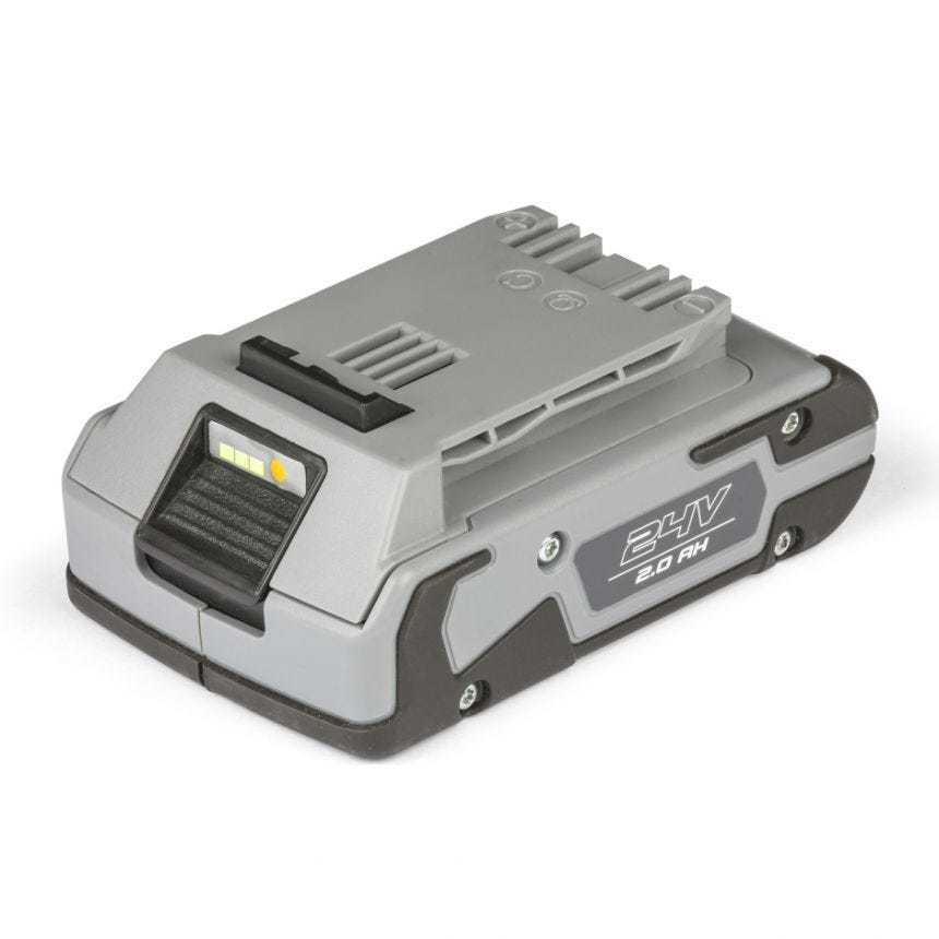 Stiga 24V Batteri 2.0 AH *