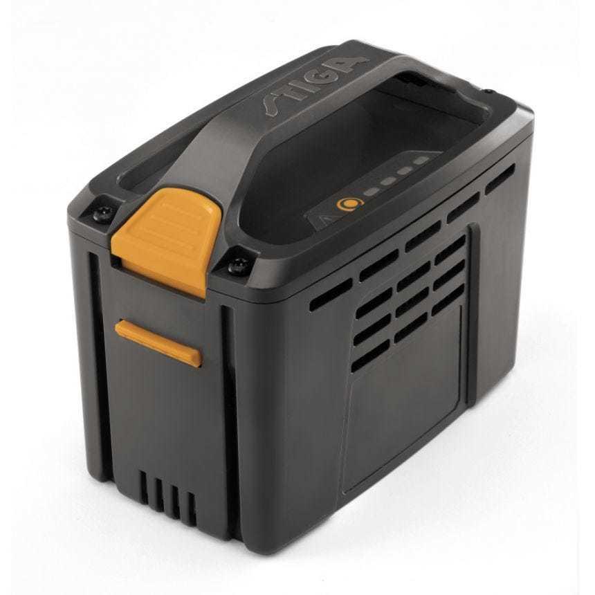 Stiga SBT 550 AE Batteri 5.0 Ah