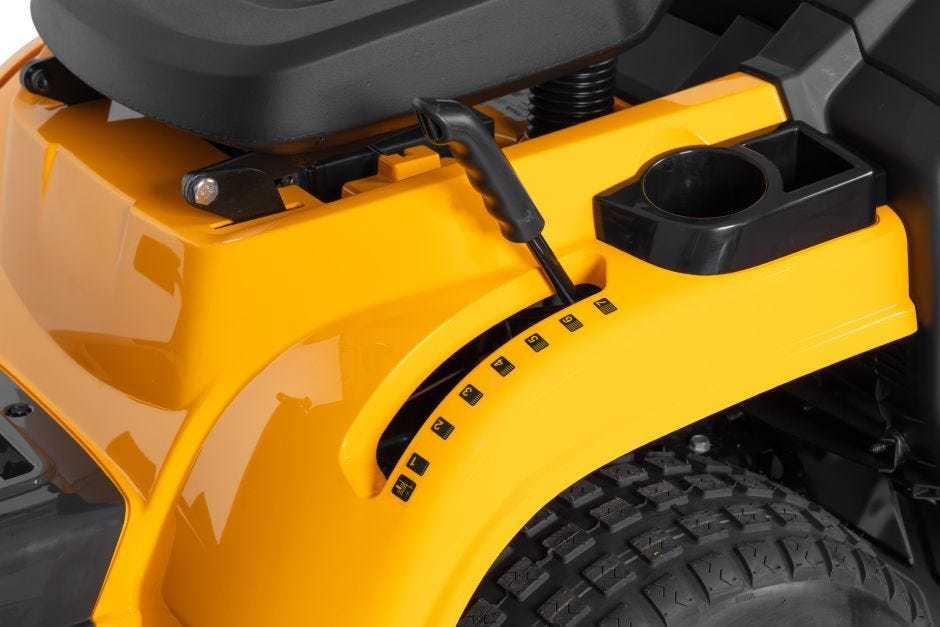 Stiga Estate 2084 Traktor *