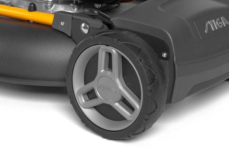 Stiga Multiclip 47 S Motorgräsklippare