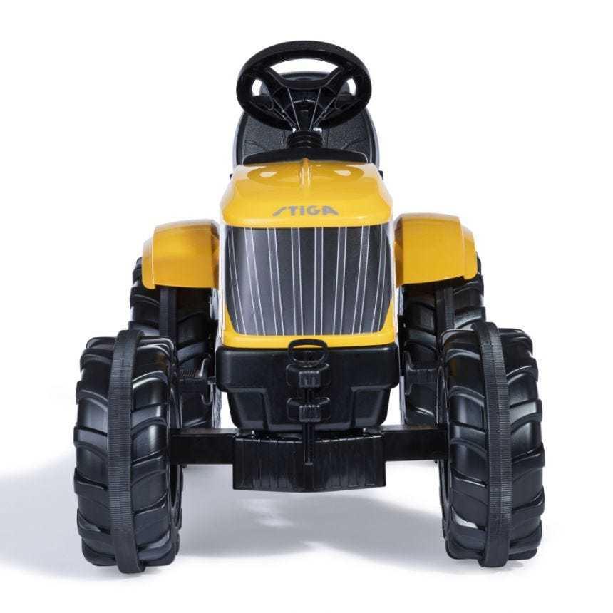Stiga Mini-T 300 Traktor *