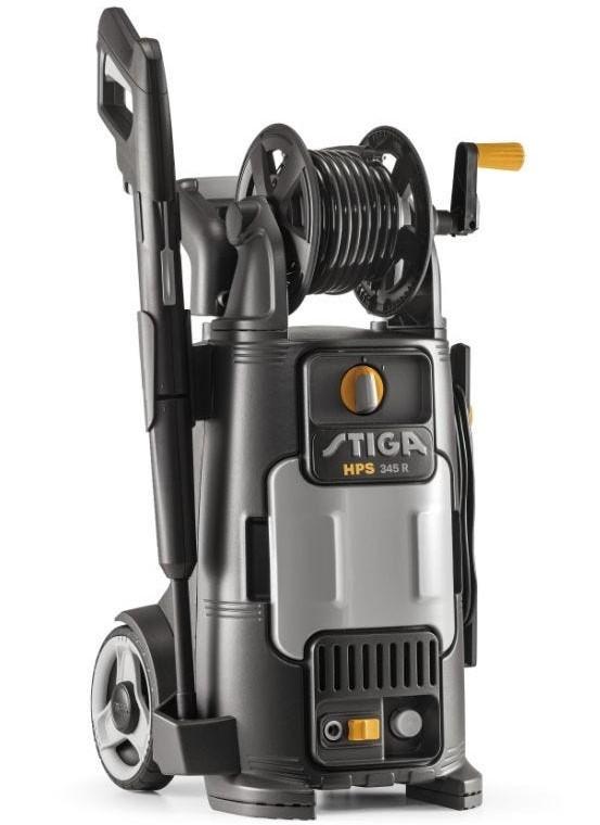 Stiga HPS 345 R Högtryckstvätt *