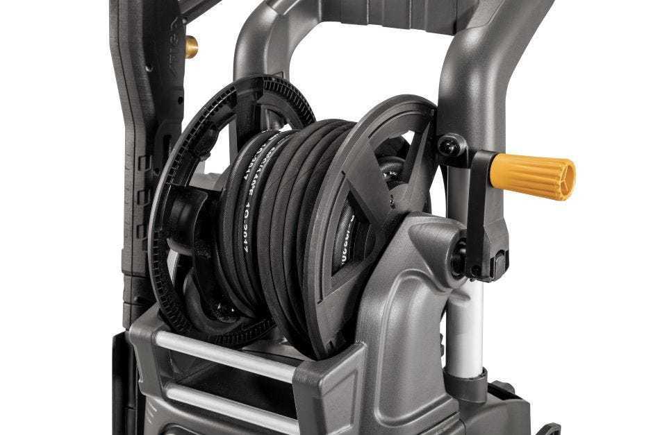 Stiga HPS 550 R Högtryckstvätt
