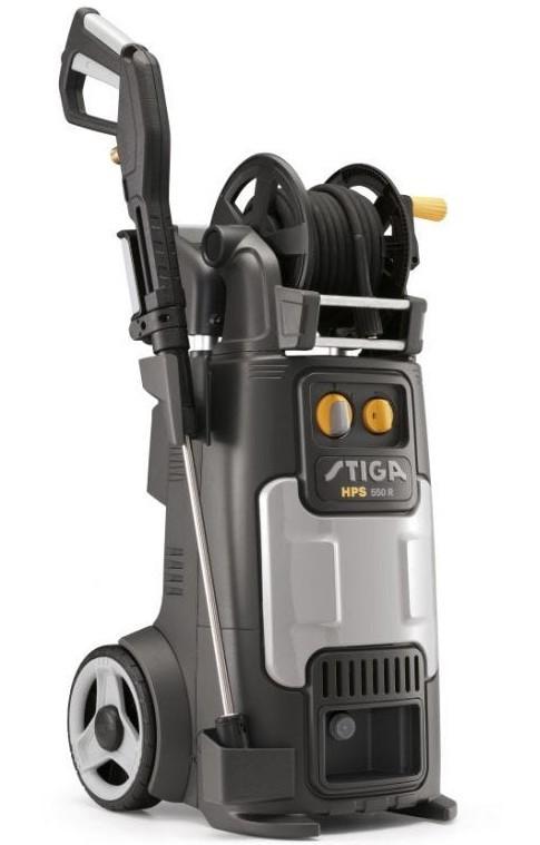 Stiga HPS 550 R Högtryckstvätt *