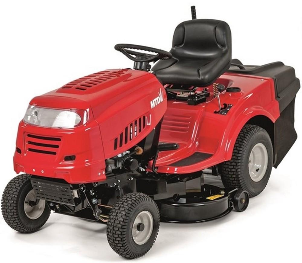 MTD 92 Traktor *