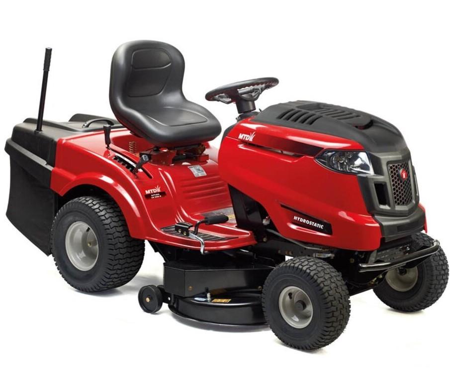 MTD Optima LN 200 H Traktor