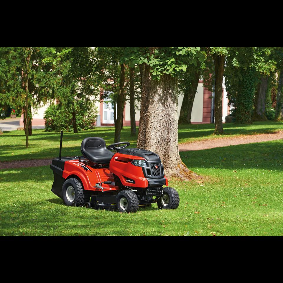 MTD Optima LN 200 H Traktor *