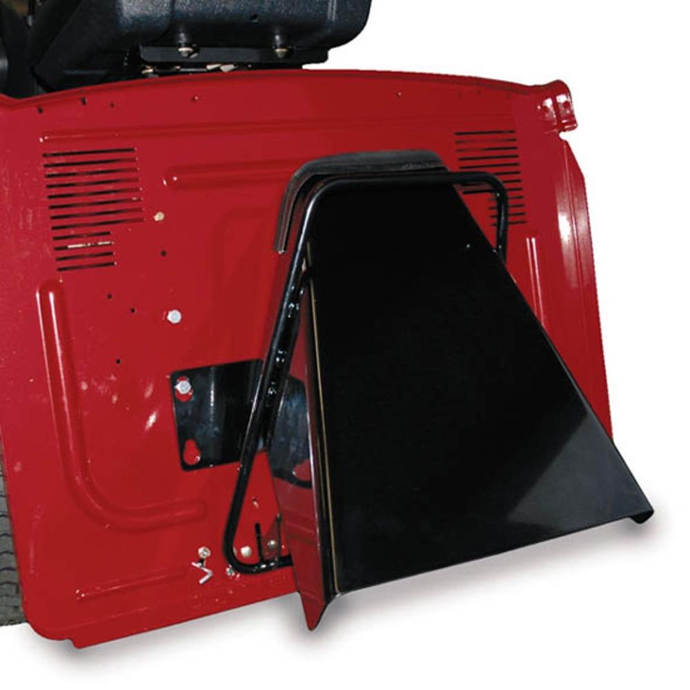 Deflektor till MTD Traktorer