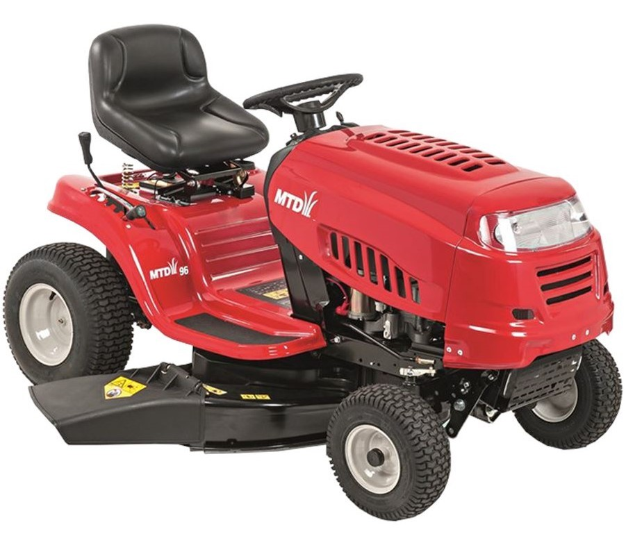 MTD 96 Traktor