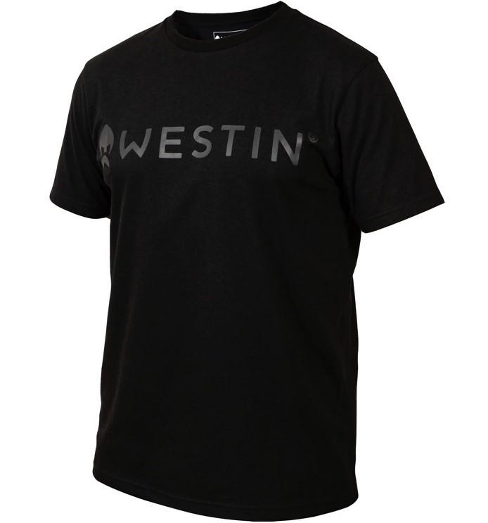 Westin Stealth T-Shirt - Svart